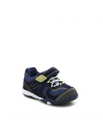 נעלי ספורט קרן כחולות