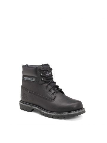 נעלי הליכה גבוהות עם שרוכים