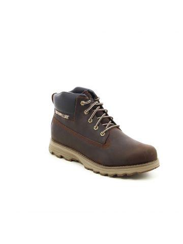 נעלי קאטרפילר גבוהות לגבר