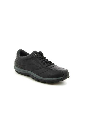 נעלי הליכה שחורות