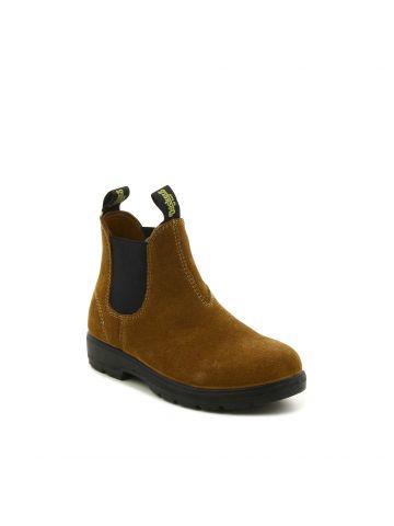 נעליים גבוהות עם רצועות גומי