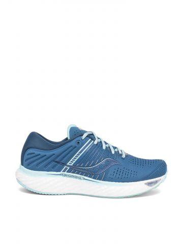 נעלי ריצה לנשים Saucony דגם Triump 17 Wide