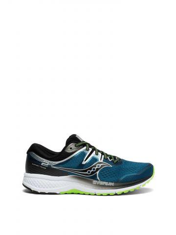 נעלי ריצה לגברים Saucony דגם Omni ISO 2 Wide