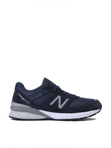 נעלי ספורט לגברים New Balance דגם 990V5 4E
