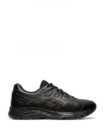 נעלי הליכה מעור לגברים ASICS CONTEND 5