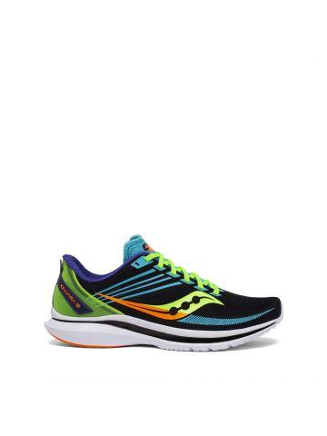 נעלי ריצה לגברים KINVARA 12