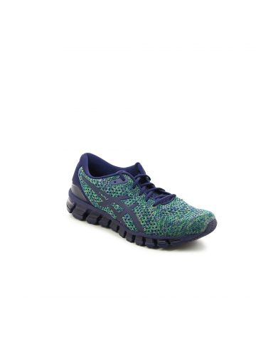 נעלי ריצה לגברים ASICS QUANTUM 360 KNIT