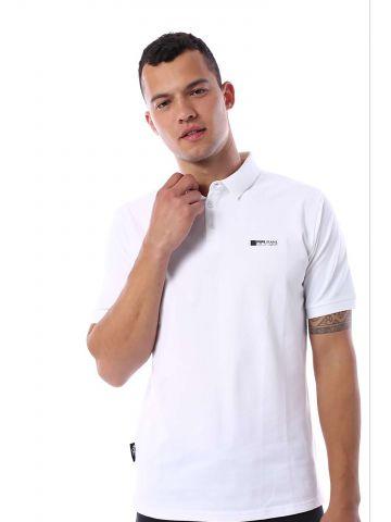 חולצת פולו אופנתית לגברים PEPE JEANS