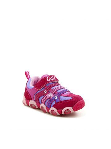 נעלי הליכה כוכבים פוקסיה