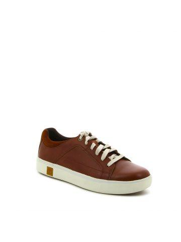 נעלי סניקרס קז'ואל חומות
