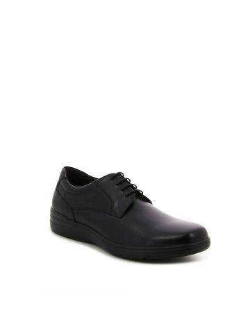 נעלי הליכה נוחות שחורות