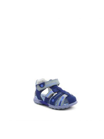 סנדלים סקוץ' כחולים סגורים