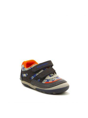נעליים צבאיות ספורטיביות