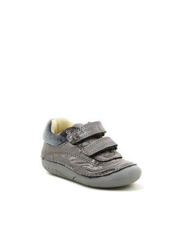 נעלי צעד ראשון עם סקוצ'ים