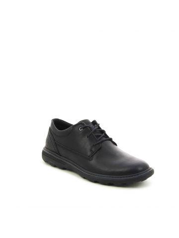OLY נעלי הליכה קלאסיות שחורות