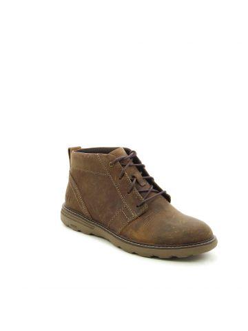 TREY נעליים אופנתיות שחורות