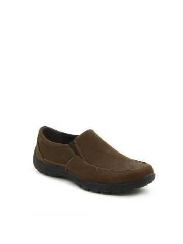 נעלי נוחות סליפ און חומות