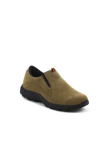 נעלי נוחות זמש