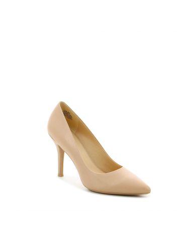 נעלי ערב עם עקב סטילטו