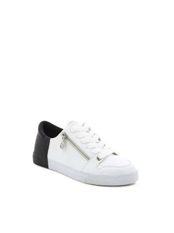 נעלי סניקרס מדליקות שחור לבן