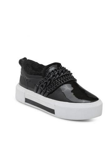 נעלי סניקרס מבריקות