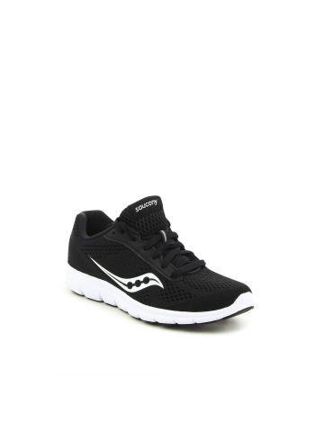 GRID נעלי ספורט סרוגות