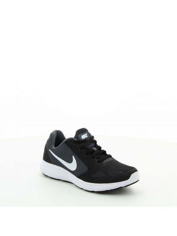 נעלי ריצה עם בד רשת