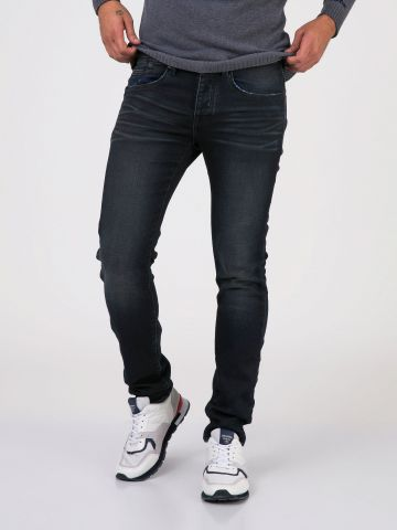ROOK_JOGG סלים ג'ינס