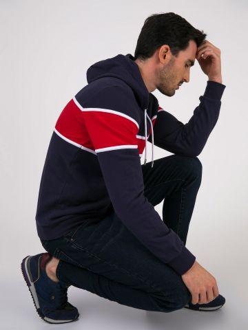 COLIN סקיני ג'ינס שחור