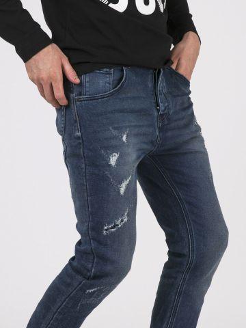 COLIN_JOGG סקיני ג'ינס
