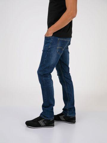 HARRY ג'ינס קלאסי כחול