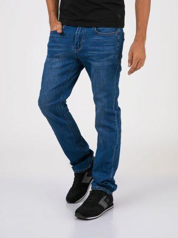 COLTH ג'ינס קלאסי חמישה כיסים