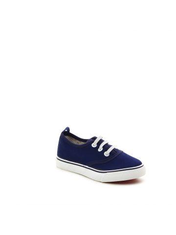נעלי סניקרס בד אופנתיות לילדים