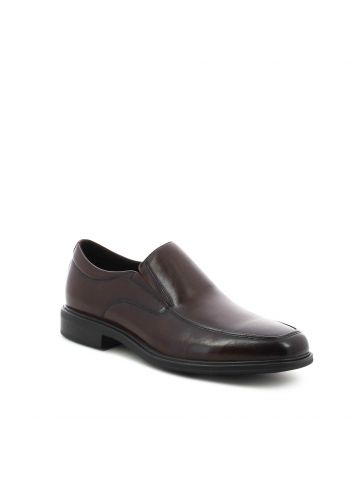 נעלי גברים שחורות מחוייטות