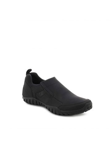 נעלי סליפ און נוחות שחורות