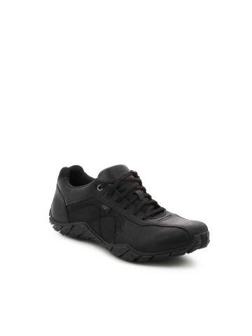 נעלי קז'ואל בצבע שחור לגברים