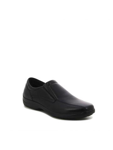 נעלי סירה נוחות שחורות