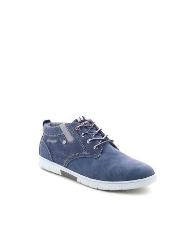 נעלי קז'ואל ג'ינס אופנתיות