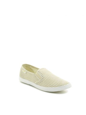 נעלי סליפ און בז' חירורים
