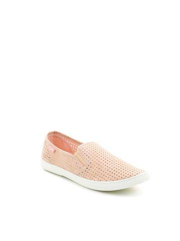 נעלי סליפ און ורודות חירורים
