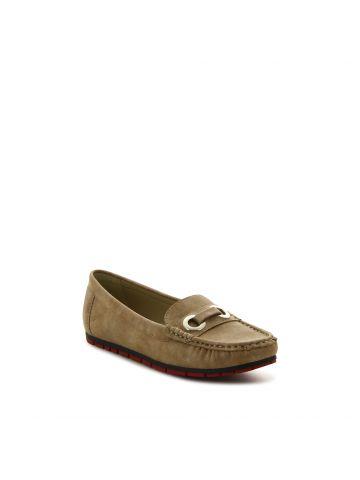נעלי נוחות בגזרת מוקסין