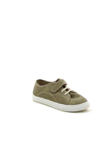 נעלי סניקרס בד לילדים