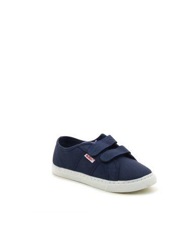 נעלי סניקרס סקוצ'ים חתיכיות לילדים