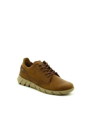 נעליים עם סולייה מחורצת