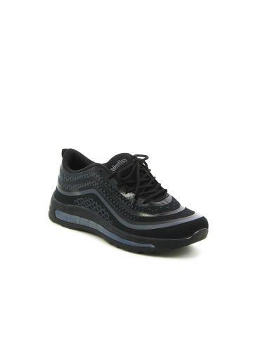 נעלי ספורט גלים אפור
