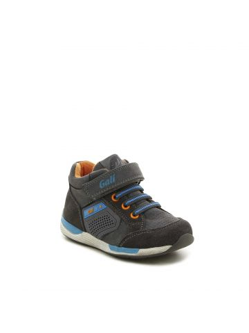 נעלי הליכה מעוצבות אפור