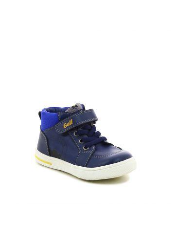 נעלי קז'ואל חתיכיות נייבי