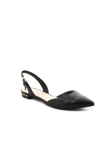 נעליים סלינג בק שטוחות