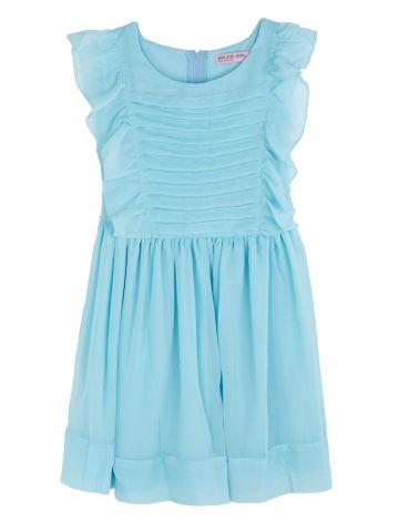 שמלת דנטל מושלמת