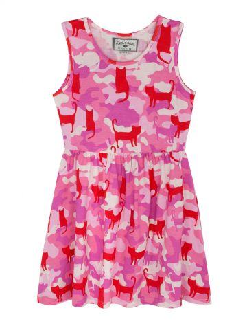 שמלת קיץ חתלתולים